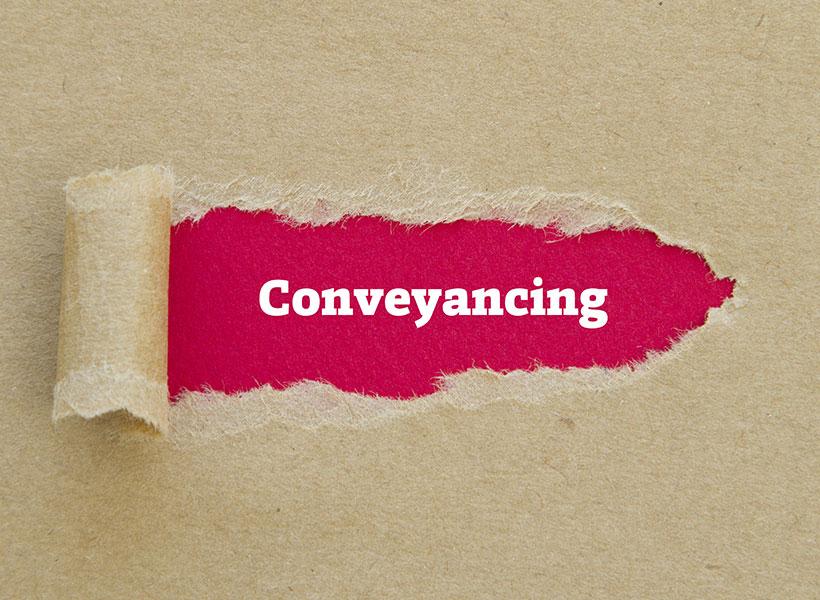 Conveyancing Service